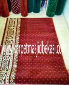087877691539 grosir   karpet masjid termurah di jatibening baru, Bekasi