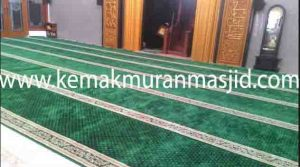 087877691539 harga karpet masjid berkualitas di Tugu Utara, Jakarta Utara