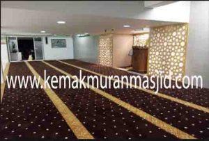087877691539 rekomendasi   karpet masjid murah di harapan mulya, Bekasi